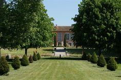 Château de Bonnac, near Toulous, France.