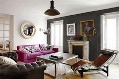 La casa de Diana Fenouil (chanel)