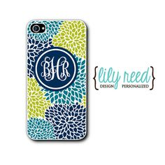 Personalized Galaxy S4 case - https://www.etsy.com/listing/161199339/personalized-iphone-case-monogram-iphone