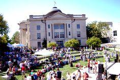 Columbia, MO : Stage Area Visit Columbia, Missouri, Stage, City, Cities