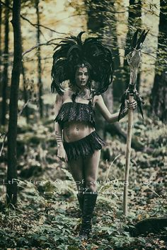 """Tales of the twilight Forest... """"The Witch"""" ...my dark Material 💃Ⓜ️ 👠 > Guiliana 📸 > """"the fine Art of catching Light"""" by Pit Theiss  #thefineartofcatchinglight #mythology #mystic #pittheissphotography #fantasy #fairy #fairytales #outdoor #photoshoot #dark #conceptshooting #photoproject #pagan #photographer #norce #norcemythology #mystic #pittheissphotography #fantasy #outdoor #photoshoot #celtic #witchcraft #witchcraft #witches #runes"""