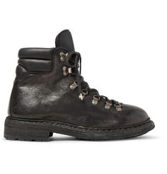 the latest f88d4 95a47 GUIDI Distressed Leather Boots.  guidi  shoes  boots