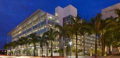 City of Miami Beach City Hall Annex   Global