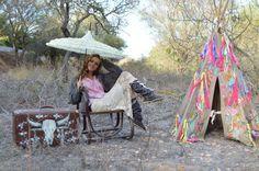Soft Croche Skirt by FreeLove Ibiza boho-chic-style-from-ibiza-trendy-tipee