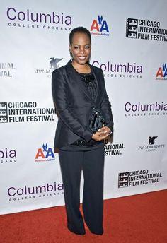 Regina Taylor at The Black Perspective Awards