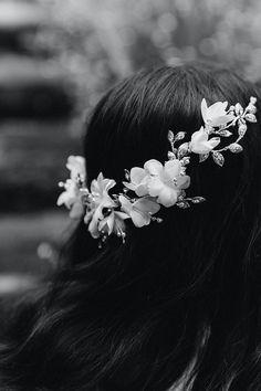 SOPHIA wedding hair piece 6 Romantic Updo, Romantic Hairstyles, Up Hairstyles, Wedding Hairstyles, Wedding Headpieces, Wedding Veils, Wedding Crowns, Wedding Hair Pieces, Bridal Hair