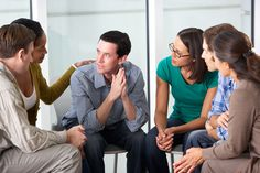 If you've ever wondered why you should join a support group, you may feel that there's nothing new or important that the support group can do for you. The truth is that there are quite a few different benefits you might get from joining any support group.