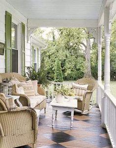 Outdoor Rooms, Outdoor Living, Outdoor Decor, Outdoor Patios, Outdoor Kitchens, Porch Furniture, Outdoor Furniture Sets, Furniture Ideas, Pergola