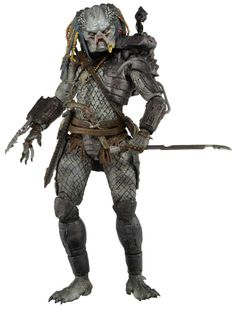 Today at Toy Fair 2014 they have revealed their new Predators Series 12 action figures. NECA's line of Predator action figures is actually their most Predator Series, Predator Movie, Predator 2, Predator Action Figures, Neca Action Figures, Toy Art, Twilight, Ben Affleck Batman, Ghost Faces