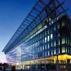 Kpf samsung plaza rodin museum architecture rodin for Design agencies amsterdam