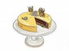 Recepty — Peče celá země — Česká televize Petra, Cake, Kuchen, Torte, Cookies, Cheeseburger Paradise Pie, Tart, Pastries
