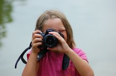 10 tips to help you take better pics of your kids