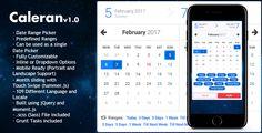 nice Caleran - Date Variety Picker (Calendars)