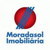 Moradasol Imobliaria Logo. Get this logo in Vector format from https://logovectors.net/moradasol-imobliaria/
