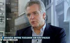Galdino Saquarema 1ª Página: Racha no PSDB faz vereador Andrea Matarazzo desistir de candidatura em SP