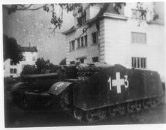 Post with 19 votes and 3895 views. Shared by Hebime. Ww2 Photos, Defence Force, War Machine, Military History, Troops, Military Vehicles, Wwii, German, Army