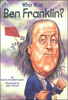 a biography of the life and career of ben franklin Early life benjamin franklin birthplace and parents benjamin franklin was born on january 17 biography benjamin franklin, the printer biography marriage.
