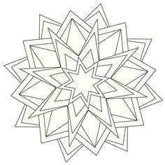 mandala malvorlage weihnachtsstern wetter malvorlagen. Black Bedroom Furniture Sets. Home Design Ideas