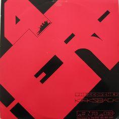 4 Hero - The Scorcher (Dance Mix 1990)