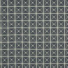 DwellStudio Fabric Pyramid Jet DWSRAF121  $60