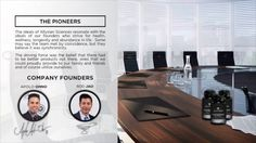 Allysian Sciences Introduction with COO Ved Nikolic Science, Coincidences, Clinic, Improve Yourself, Presentation, Blog, Trials, Videos, Interview