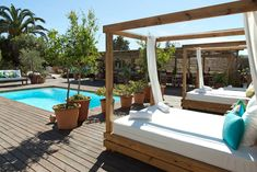Can Aisha boutique hotel, Formentera, Balearic Islands