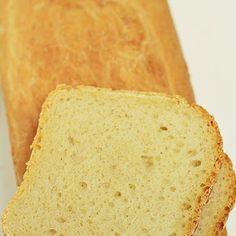 posmakujto!   Chleb wieloziarnisty mieszany łyżką Cornbread, Ethnic Recipes, Food, Millet Bread, Essen, Meals, Yemek, Corn Bread, Eten