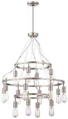 Victors Lighting - $945