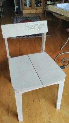 Nouvelle Fabrique - Roxanne Chair - Opendesk #106123