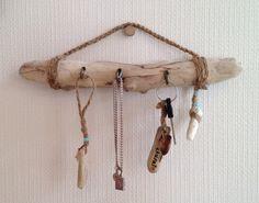 driftwood key hook