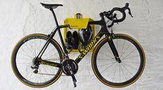 Artivelo BikeDock Tour De France 1