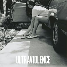 Lana Del Rey 'Ultraviolence' album download (official mp3), tracklisting, previews, videos, etc., the third release...