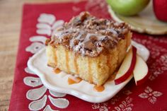 This is pure breakfast decadence… Think of everything you love in a caramel apple and then imagine enjoying it for breakfast! Get ready because your kitchen is about to filled with the sweet smells of autumn. Keep reading for this award-winning apple recipe!  This Caramel Apple Pecan Coffee Cake earned the highest regard from [...]