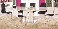 Jedálenský stôl - Halmar - Lorenzo (pre 8 osôb)