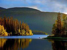 Kola Peninsula - Russia