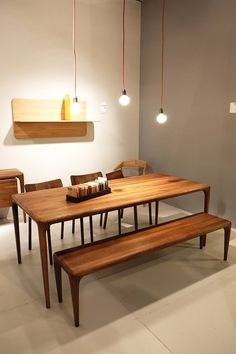 Imm Cologne 2016 - So much wood and so beautiful