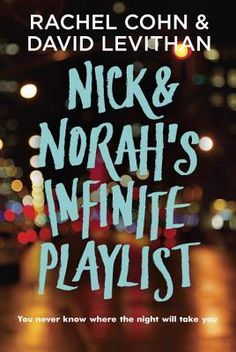 Nick & Norah's Infinite Playlist: It all starts when Nick asks Norah to be his girlfriend for five minutes. He only needs five minutes to avoid his ex-girlfriend, who's just walked in to his band's show. With a new guy. And then, with one kiss, Nick and Norah are off on an adventure set against the backdrop of New York City—and smack in the middle of all the joy, anxiety, confusion, and excitement of a first date
