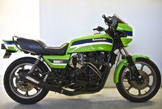 KAWASAKI KZ 1000 R – LAWSON REPLICA 1982