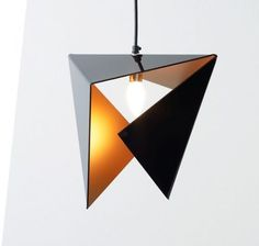 Contemporary light fixture / #furniture #home #decor #interior #design #household