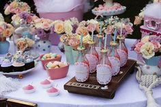 Festa Candy Colors - Liiiiiinda!!!!