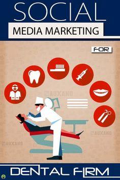 Social Media Marketing for Dental Firm