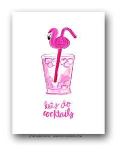 Let's do Cocktails No. 3