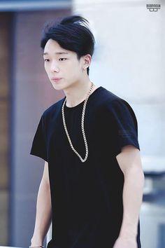 Cute Bobby