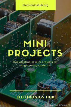 Mini projects
