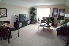 family space media room
