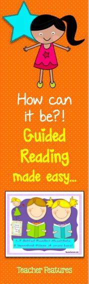 These Guided Reading Checklists are adapted from Fountas' and Pinnell's Continuum of Literacy Learning. They are designed to provide information about each reading level so that teachers can make informed decisions about what to teach students during guided reading and what to observe and assess. **A continuum of reading behaviors, not specific steps,  can be found on these checklists.