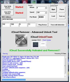 how to remove icloud: icloud remover advanced tool pack free and 100% working