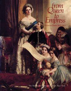 From Queen to Empress: Victorian Dress, 1837-1877 von Caroline Goldthorpe, http://www.amazon.de/dp/0300200919/ref=cm_sw_r_pi_dp_EyH6tb1NHT5M9