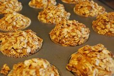 Applesauce Muffins with carrot