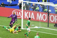 Republic of Ireland v Sweden - Group E: UEFA Euro 2016 - Pictures - Zimbio